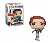 Black Widow in Team Suit (PREORDER ROCK) из фильма Avengers: Endgame