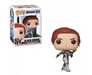 Black Widow in Team Suit из фильма Avengers: Endgame