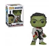 Hulk in Team Suit из фильма Avengers: Endgame