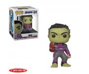 Hulk with Gauntlet 6-inch из фильма Avengers: Endgame