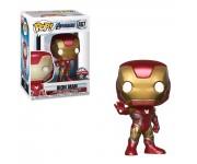 Iron Man (Эксклюзив BoxLunch) из фильма Avengers: Endgame 467