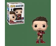 Iron Man Tony Stark (Эксклюзив NYCC 2019) из фильма Avengers: Endgame