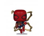 Iron Spider with Nano Gauntlet из фильма Avengers: Endgame