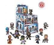 Avengers: Endgame blind box mystery minis из фильма Avengers: Endgame