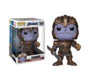 Thanos 10-inch (Эксклюзив Target) из фильма Avengers: Endgame