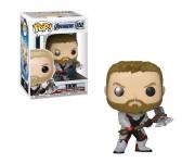 Thor in Team Suit из фильма Avengers: Endgame