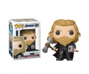Thor with Stormbreaker and Mjolnir (Эксклюзив FYE) из фильма Avengers: Endgame