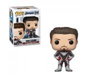 Tony Stark in Team Suit из фильма Avengers: Endgame