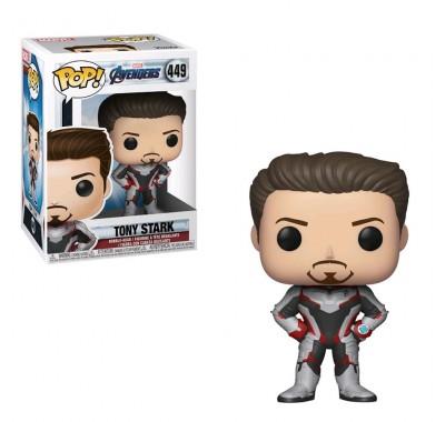 Тони Старк в командной форме (Tony Stark in Team Suit) из фильма Мстители: Финал