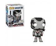 War Machine in Team Suit (Эксклюзив Amazon) из фильма Avengers: Endgame