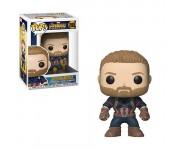 Captain America из фильма Avengers: Infinity War