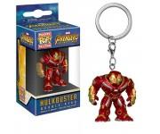 Hulkbuster Keychain из фильма Avengers: Infinity War