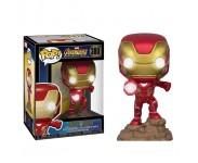 Iron Man Light Up (Эксклюзив Walgreens) из фильма Avengers: Infinity War