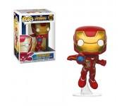 Iron Man из фильма Avengers: Infinity War