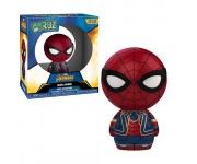 Iron Spider Dorbz из фильма Avengers: Infinity War