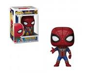 Iron Spider из фильма Avengers: Infinity War
