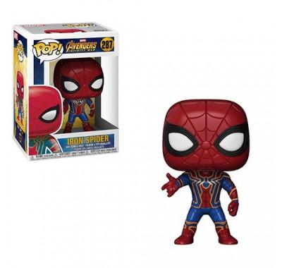 Железный Паук (Iron Spider) из фильма Мстители: Война бесконечности