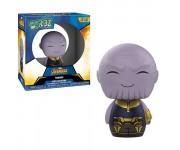 Thanos Dorbz из фильма Avengers: Infinity War