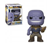 Thanos из фильма Avengers: Infinity War