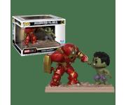 Hulkbuster vs Hulk Movie Moment (Эксклюзив NYCC 2018) из фильма Avengers: Infinity War
