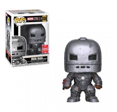 Железный Человек Марк 1 (Iron Man Mark 1 SDCC 2018 (Эксклюзив)) из фильма Железный Человек