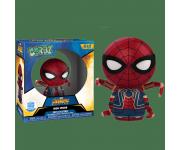 Iron Spider with Legs Dorbz со стикером (Эксклюзив Funko Shop) из фильма Avengers: Infinity War 442