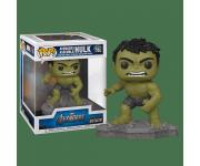 Assemble Hulk 6-inch Deluxe (Эксклюзив Amazon) из фильма Avengers: Endgame