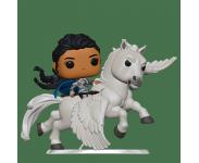 Valkyrie on Horse Rides из фильма Avengers: Endgame