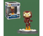 Iron Man Avengers Assemble Diorama Deluxe (Эксклюзив Amazon) из фильма Avengers: Endgame