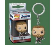 Thor Keychain из фильма Avengers: Endgame