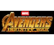 Фигурки Мстители: Война бесконечности
