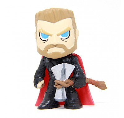 Тор мистери минис (Thor mystery minis) 1/6 Фанко из фильма Мстители: Война бесконечности
