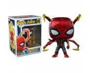 Iron Spider with legs (Эксклюзив Target) из фильма Avengers: Infinity War