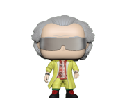 Dr. Emmett Brown Doc 2015 из фильма Back to the Future