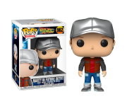 Marty McFly in Future Outfit (PREORDER ZS) из фильма Back to the Future