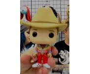 Marty McFly Cowboy (Эксклюзив Hot Topic) из фильма Back to the Future