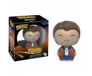 Marty McFly Dorbz (Эксклюзив) из фильма Back to the Future