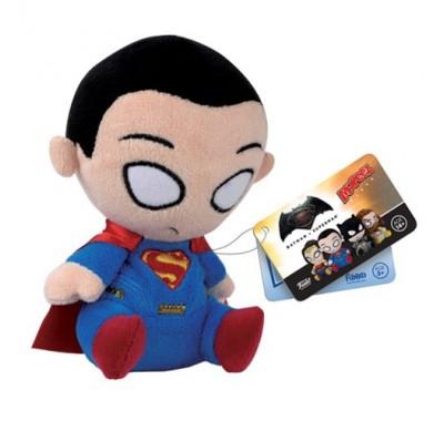 Superman Mopeez Plush из киноленты Batman v Superman: Dawn of Justice
