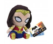 Wonder Woman Mopeez Plush из киноленты Batman v Superman: Dawn of Justice