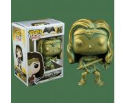 Wonder Woman Bronze Patina (Эксклюзив Books-A-Million) (preorder WALLKY P) из фильма Batman vs Superman 86