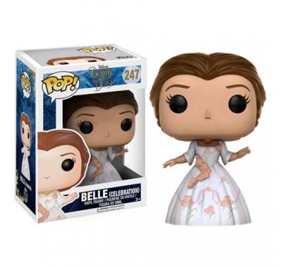 Белль в Серебристом платье (Belle Celebration) из фильма Красавица и чудовище