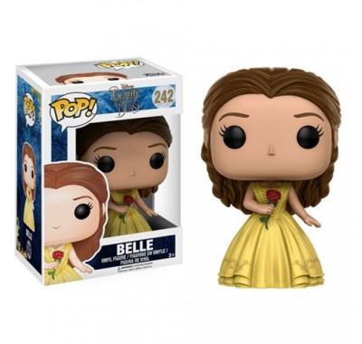 Белль (Belle) из фильма Красавица и чудовище
