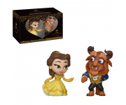 Belle and Beast mystery minis 2-Pack из мультика Beauty and the Beast