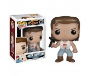 Jack Burton (Vaulted) из фильма Big Trouble in Little China