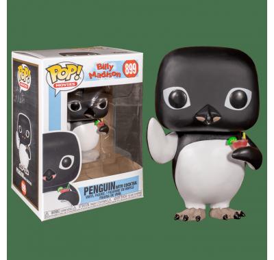 Пингвин (Penguin) из фильма Билли Мэдисон