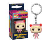 Harley Quinn Broken Hearted keychain (PREORDER RUS) (Эксклюзив Box Lunch и Hot Topic) из фильма Birds of Prey (and the Fantabulous Emancipation of One Harley Quinn)