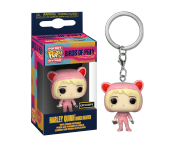 Harley Quinn Broken Hearted keychain (Эксклюзив Box Lunch и Hot Topic) из фильма Birds of Prey (and the Fantabulous Emancipation of One Harley Quinn)