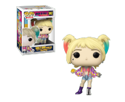 Harley Quinn Caution Tape из фильма Birds of Prey (and the Fantabulous Emancipation of One Harley Quinn)