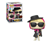 Harley Quinn Incognito (Эксклюзив Specialty Series) из фильма Birds of Prey  (and the Fantabulous Emancipation of One Harley Quinn)
