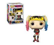 Harley Quinn Roller Derby из фильма Birds of Prey (and the Fantabulous Emancipation of One Harley Quinn)